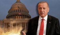 Erdoğan: ABD kongresini basanlar YPG/PYD bağlantılı kişiler