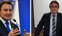 Babacan'ın HDP ile görüşmesini eleştiren parti kurucusu ihraç ediliyor