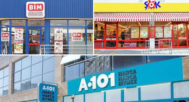 Zincir marketler AKP'nin hedefinde