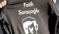 Amin Younes, Fatih Saraçoğlu'nu unutmadı