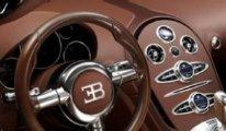 Bugatti de mi elektrikli olacak?