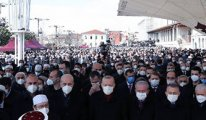 Erdoğan'a herşey serbest , vatandaşa izin yok