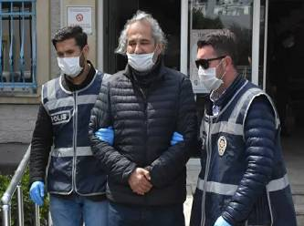 Hukuksuz tutuklamaya 40 bin TL tazminat