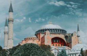 Yunan bakandan yeni Ayasofya çağrısı