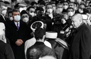 Yasakları takmayan AKP'de ilk: Bakan özür diledi