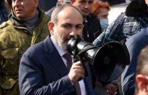 Ermenistan'da olaylar durulmuyor! Bu aşamaya nasıl gelindi