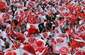 MHP'li üyelerden MHP'li belediye başkanına yolsuzluk suçlaması