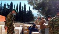ABD, Yunanistan'a 9 milyon dolarlık askeri yardım