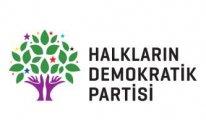 Davutoğlu'ndan HDP açıklaması