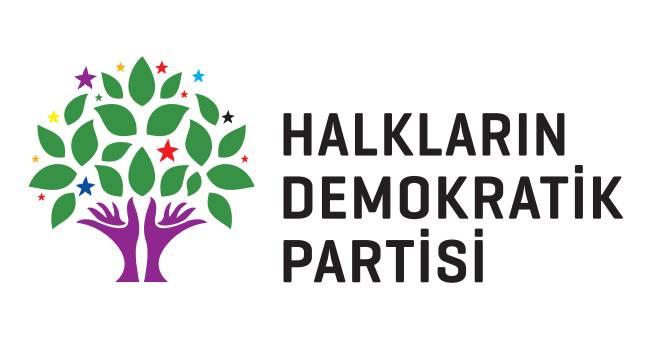 Bir 'amiral' açıklaması da HDP'den