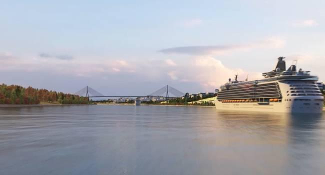 Bakan Kurum Kanal İstanbul için tarih verdi
