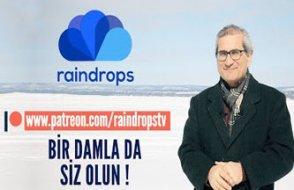 RAINDROPS TV'den yeni bir kampanya