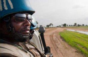 Bu kez BM Barış gücü askerleri iltica etti
