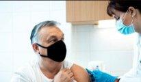 Macaristan Başbakanı Sinopharm'ın corona aşısını oldu