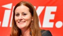 Almanya'da Sol Parti'nin başkanları belli oldu