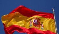 İspanya'da farklı bir protesto