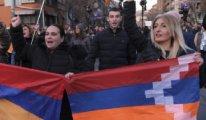 Ermenistan'da halk sandık başına gitti