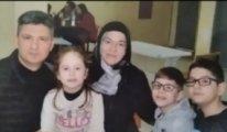 """""""Babam Çorum, annem İstanbul'da tutuklu; biz ise Manisa'dayız!"""""""