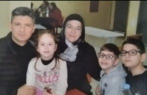Anne ve babası tutuklu Serdar'ın feryadı