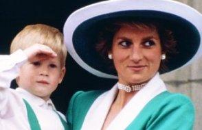 Diana'nın oğlu Harry: Tek korkum tarihin tekettür etmesiydi