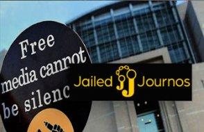 Cezaevindeki gazetecilerin sesini duyurmak için kurulan jailed journos platformu 3 yaşında