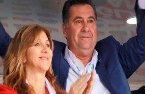 Bodrum eski Belediye Başkanı Mehmet Kocadon ve eşi yoğun bakıma alındı