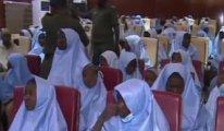 Kaçırılan kız öğrencilerden 279'u kurtarıldı