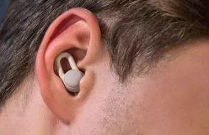 İşte yeni teknoloji Akıllı Uyku Kulaklığı