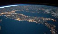 İtalya'nın ilk kadın astronotu yeniden uzay yolcusu