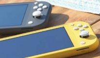 Nintendo Switch 7 inç OLED ekranla yenilenecek
