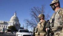 ABD Temsilciler Meclisi'nde yeni güvenlik alarmı