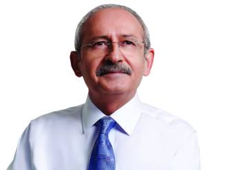 CHP lideri Kılıçdaroğlu, HDP Eş Genel Başkanı Mithat Sancar ile görüştü