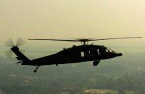 Milli Savunma Bakanlığı'ndan helikopter kazası açıklaması