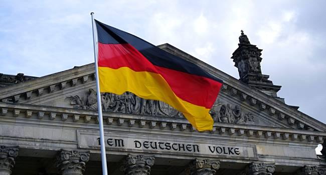 Almanya Hükümeti 'infaz listeleri' soruşturmasını resmen açıkladı