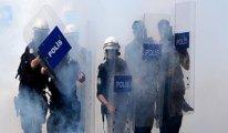 Emniyetten polis şiddetine değil, şiddeti belgeleyene engel