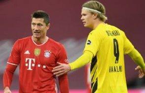 Bayern Münih 4-2 Borussia Dortmund