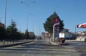 Türkiye'de ilk: Bir il fırınlar dahil tamamen kapandı
