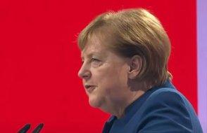 Merkel'in partisini 'maske skandalı ve geciken aşı' vurdu