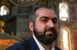 Ayasofya eski imamı Mehmet Boynukalın, koronavirüse yakalandı
