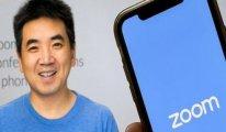 Zoom kurucusu Eric Yuan, hisselerinin 6 milyar dolarını devrediyor