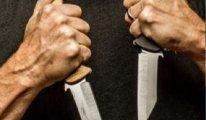 Eksper, aracın kusurlarını sıralayınca bıçaklandı