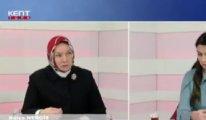 AKP'li kadın Milletvekili: Kadın cinayetleri abartılıyor