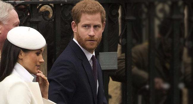 Prens Harry ipleri kopardı: Ağıza alınmayacak sözler