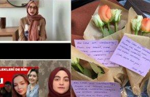8 Mart'ta kadınların sesi Almanya'dan yükseldi