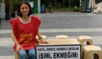 Alev Şahin, Sincan Cezaevi'nden haykırdı
