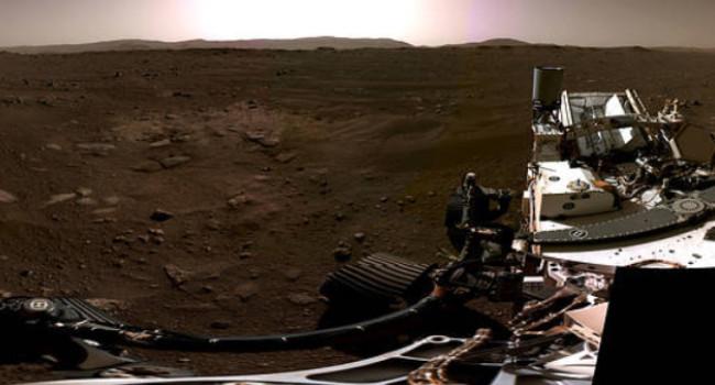 NASA'nın insanlı uzay aracı yönünü kaybetti