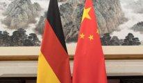 Almanya Çin tehdidi raporu