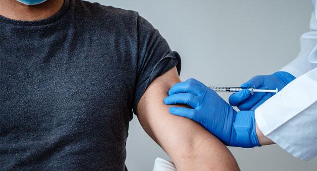 AB İlaç Ajansı: Avrupa aşıları Hindistan mutasyonuna karşı etkili