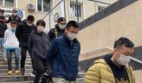 Akıl almaz olay: İstanbul'da Çinli köle işçi kampı ortaya çıkarıldı