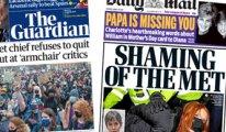 Sarah Everard cinayeti İngiltere'yi karıştırdı  'Utanç verici'